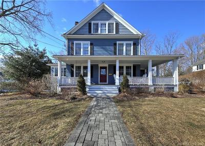 Milford Single Family Home For Sale: 31 Wilbar Avenue
