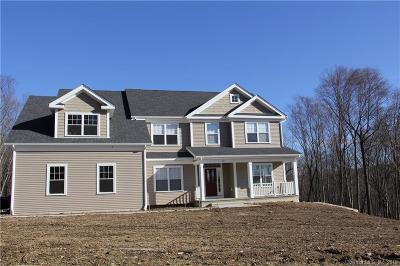 Monroe Single Family Home For Sale: 35 Birdseye #15