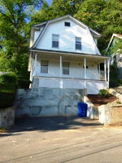 Waterbury Single Family Home For Sale: 49 Harvard Street