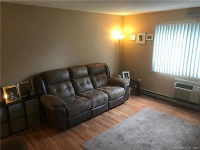 Norwalk CT Condo/Townhouse For Sale: $154,900