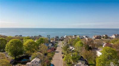 East Haven Single Family Home For Sale: 67 Palmetto Trail