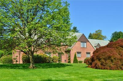 Bloomfield Single Family Home For Sale: 1 Hillside Drive