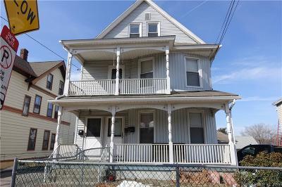 Rental For Rent: 1090 Baldwin Street