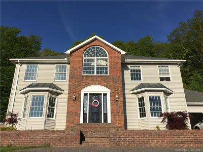 Torrington Single Family Home For Sale: 1495 Highland Avenue