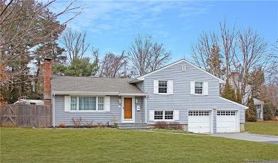 Norwalk CT Single Family Home For Sale: $475,000