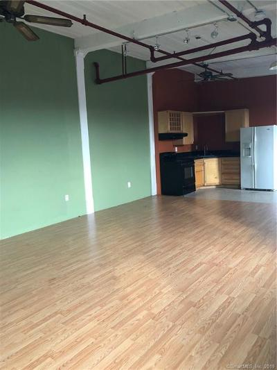 Meriden Rental For Rent: 464 Pratt Street Extension #401S