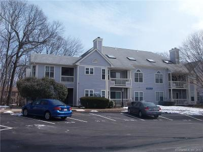 East Haven Condo/Townhouse For Sale: 75 Redwood Drive #1102