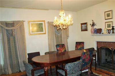 Naugatuck Single Family Home Coming Soon: 7 Fawn Meadow Drive