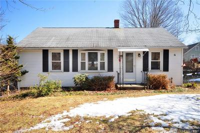 Litchfield Single Family Home For Sale: 6 Wheeler Road