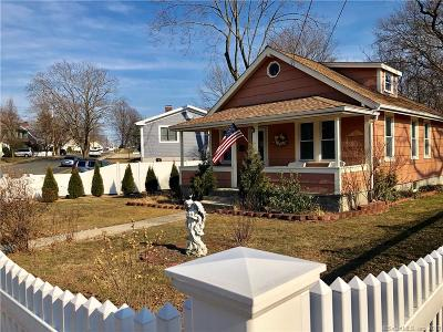 Stratford Single Family Home For Sale: 167 Reed Street