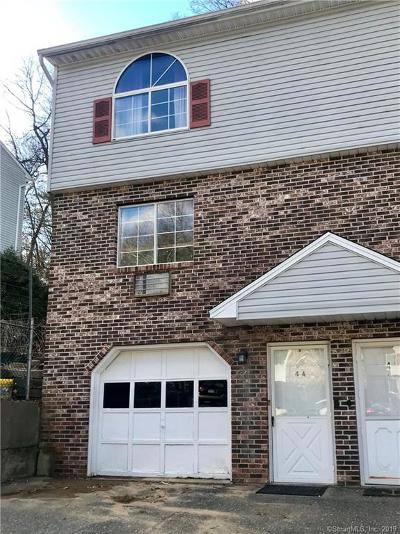 Thomaston Condo/Townhouse For Sale: 197 Pine Hill Road #4A