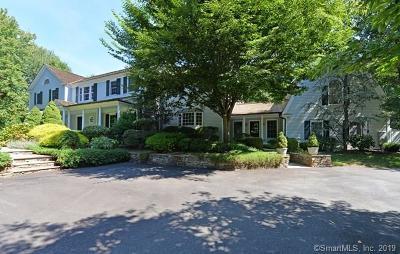 Fairfield Single Family Home For Sale: 1800 Hillside Road
