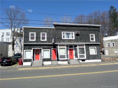 Naugatuck Multi Family Home For Sale: 189 Rubber Avenue