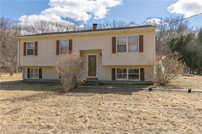 Kent County, Providence County, Windham County Single Family Home For Sale: 59 Old Plainfield Road