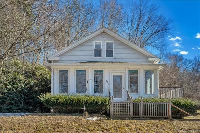 Windham County Single Family Home For Sale: 175 Mechanics Street