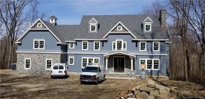 Wilton Single Family Home For Sale: 21 Lee Allen Lane