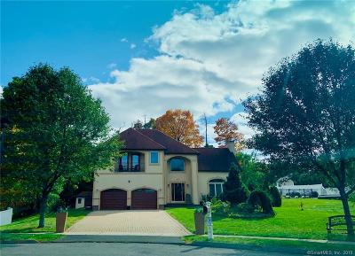 Berlin CT Single Family Home For Sale: $479,999