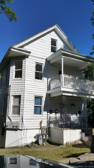 Rental For Rent: 33 Traverse Street #1FL