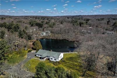 Fairfield County Single Family Home For Sale: 2 Bonnie Brook Road