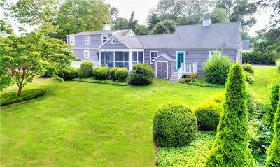 Madison Single Family Home For Sale: 23 Hotchkiss Lane