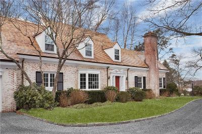 Fairfield County Single Family Home For Sale: 12 Marlow Court