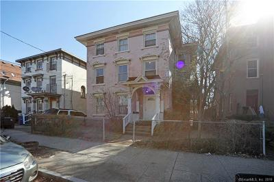 New Haven County Multi Family Home For Sale: 79 Kensington Street