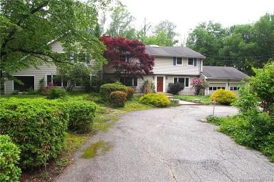 Monroe Single Family Home For Sale: 607 Wheeler Road