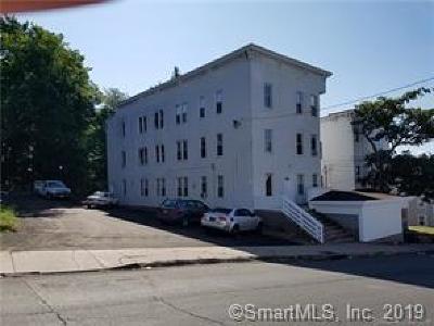 Rental For Rent: 134 Hill Street #fl2