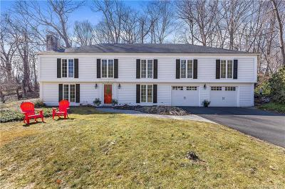 New Haven County Single Family Home For Sale: 29 Five Field Road