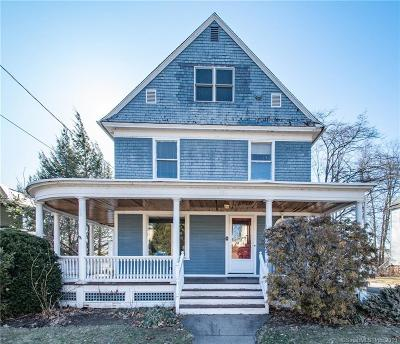 Bristol Single Family Home Coming Soon: 131 Summer Street