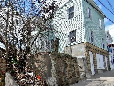 New Haven County Multi Family Home For Sale: 2 Springdale Avenue