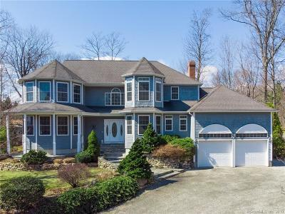 Branford Single Family Home For Sale: 4 Gaylea Drive