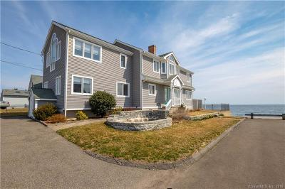 Milford Single Family Home For Sale: 85 Point Beach Drive