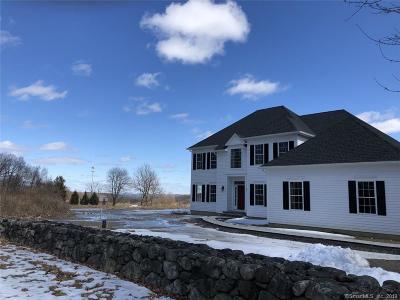 Canton Single Family Home For Sale: 12 Garrett Road