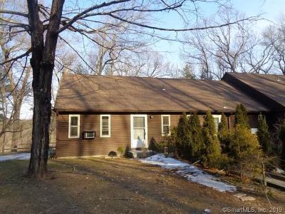 Avon Condo/Townhouse For Sale: 239 Old Farms Road #16F