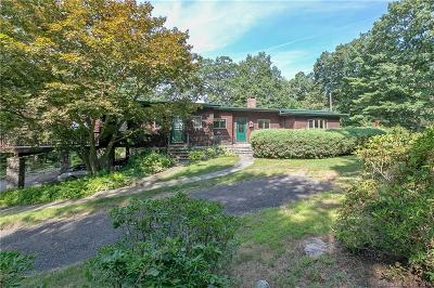 Stratford Single Family Home For Sale: 600 Beaver Dam Road