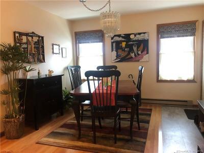 Monroe Condo/Townhouse For Sale: 109 Hidden Knolls Circle #109