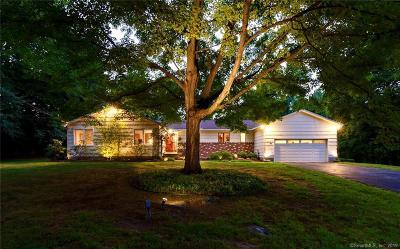 Woodbridge Single Family Home For Sale: 7 Shepard Road