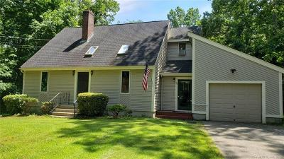 Windham County Single Family Home For Sale: 23 Brunswick Road