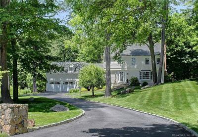 Single Family Home For Sale: 68 Mopus Bridge Road