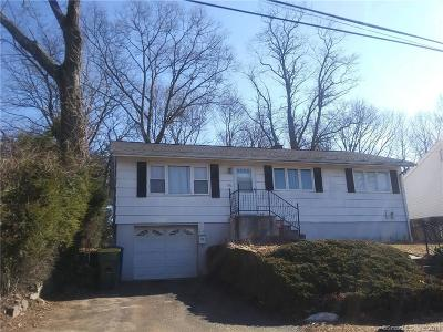 Waterbury Single Family Home For Sale: 142 Benefit Street