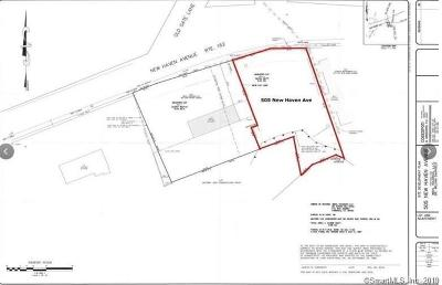 Milford CT Residential Lots & Land For Sale: $199,000
