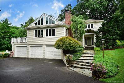 Somers Single Family Home For Sale: 17 Long Hill Drive