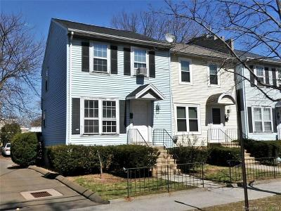 New Haven Single Family Home For Sale: 507 Elm Street
