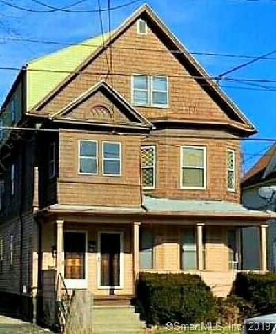 Hartford Multi Family Home For Sale: 30 Standish Street