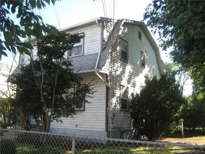 New Haven Single Family Home For Sale: 175 Lloyd Street