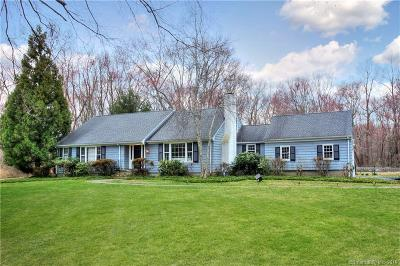 Fairfield CT Single Family Home For Sale: $699,000