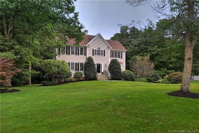 Monroe Single Family Home For Sale: 125 Lynn Drive