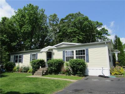 Prospect Single Family Home For Sale: 74 Barbara Avenue