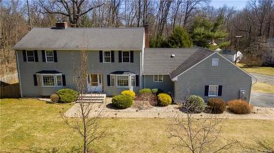 Single Family Home For Sale: 74 Brookside Drive